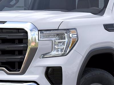 2021 GMC Sierra 1500 Double Cab 4x4, Pickup #M80176 - photo 8