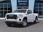 2021 GMC Sierra 1500 Double Cab 4x4, Pickup #M80176 - photo 6