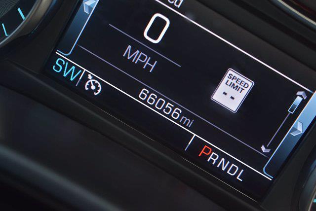 2018 GMC Sierra 1500 Crew Cab 4x4, Pickup #M80666A - photo 11