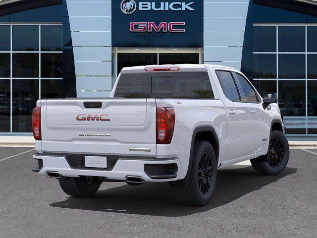 2021 GMC Sierra 1500 Crew Cab 4x4, Pickup #M88750 - photo 1