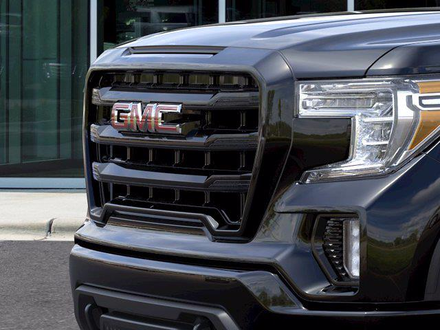 2021 GMC Sierra 1500 Crew Cab 4x4, Pickup #M89094 - photo 11