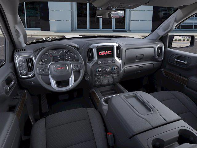 2021 GMC Sierra 1500 Crew Cab 4x4, Pickup #M89094 - photo 12