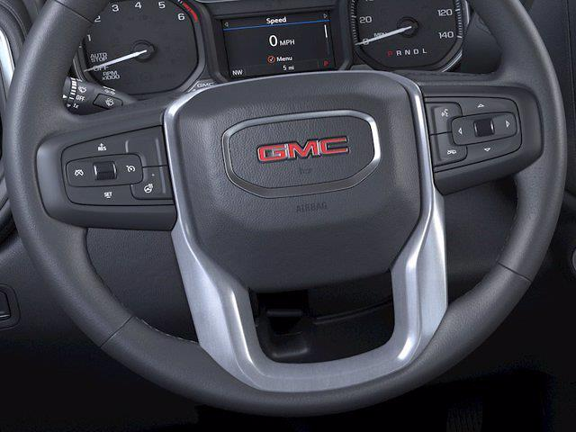 2021 GMC Sierra 1500 Crew Cab 4x4, Pickup #M89094 - photo 16