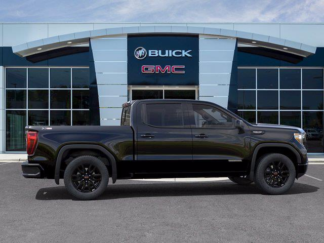 2021 GMC Sierra 1500 Crew Cab 4x4, Pickup #M89094 - photo 5