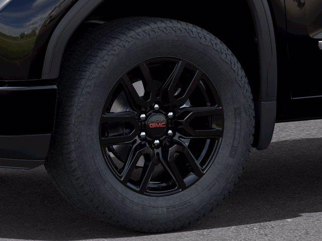 2021 GMC Sierra 1500 Crew Cab 4x4, Pickup #M89094 - photo 7