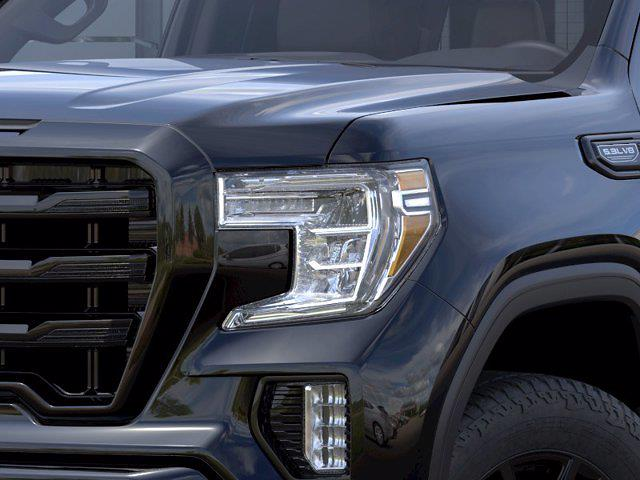 2021 GMC Sierra 1500 Crew Cab 4x4, Pickup #M89094 - photo 8