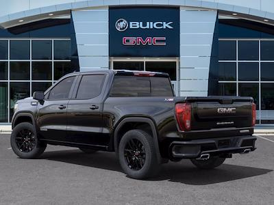 2021 GMC Sierra 1500 Crew Cab 4x4, Pickup #M89094 - photo 4
