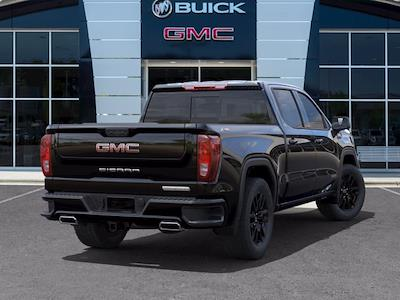2021 GMC Sierra 1500 Crew Cab 4x4, Pickup #M89094 - photo 2