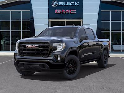 2021 GMC Sierra 1500 Crew Cab 4x4, Pickup #M89094 - photo 6