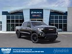2021 GMC Sierra 1500 Crew Cab 4x4, Pickup #M89094 - photo 1