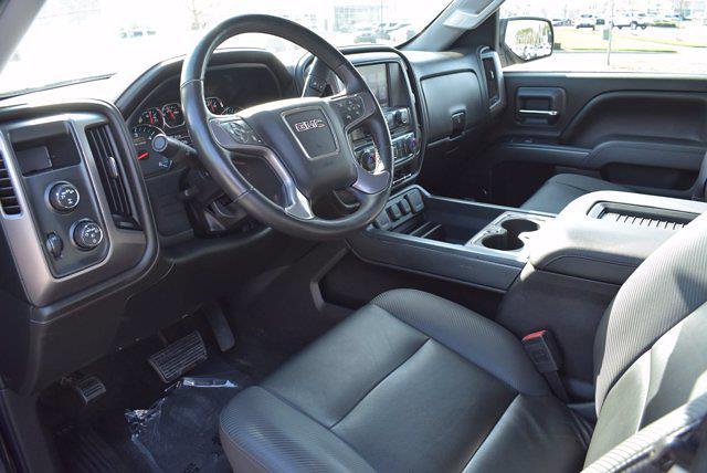 2017 GMC Sierra 1500 Crew Cab 4x4, Pickup #P74253 - photo 8