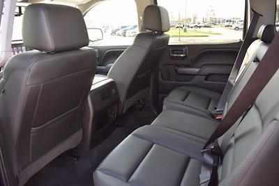 2017 GMC Sierra 1500 Crew Cab 4x4, Pickup #P74253 - photo 18