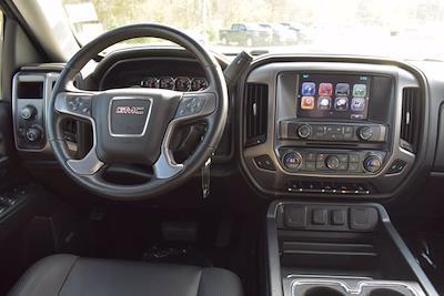 2017 GMC Sierra 1500 Crew Cab 4x4, Pickup #P74253 - photo 23