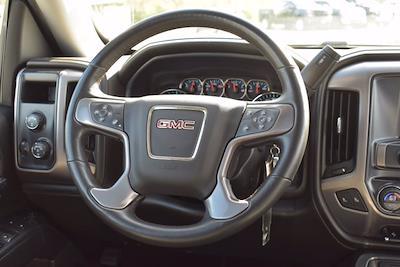 2017 GMC Sierra 1500 Crew Cab 4x4, Pickup #P74253 - photo 24