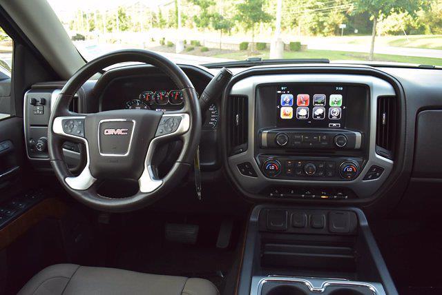 2018 GMC Sierra 1500 Crew Cab 4x2, Pickup #PS57030 - photo 15