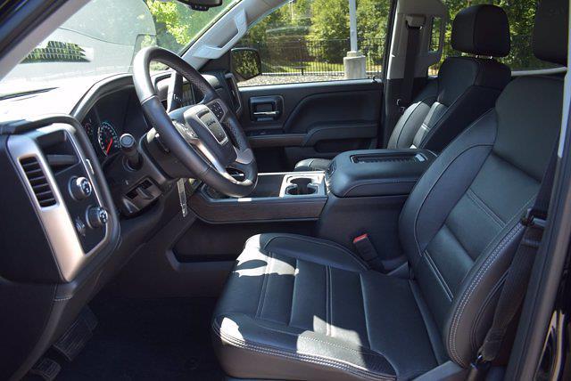 2018 Sierra 1500 Crew Cab 4x4,  Pickup #X22296 - photo 14