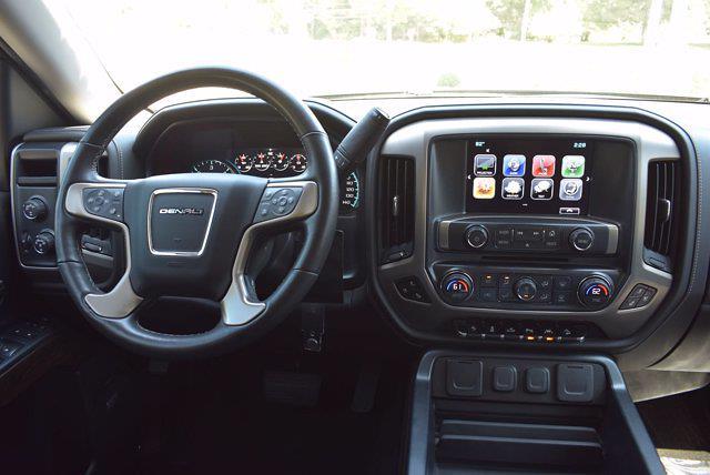 2018 Sierra 1500 Crew Cab 4x4,  Pickup #X22296 - photo 15