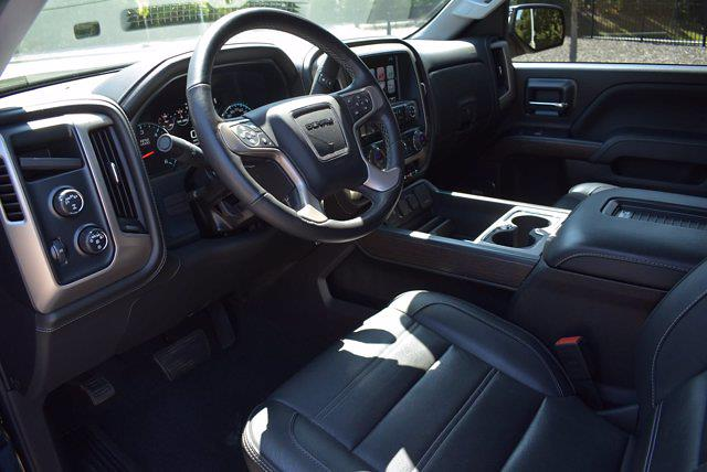 2018 Sierra 1500 Crew Cab 4x4,  Pickup #X22296 - photo 8