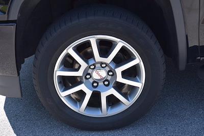 2018 Sierra 1500 Crew Cab 4x4,  Pickup #X22296 - photo 22