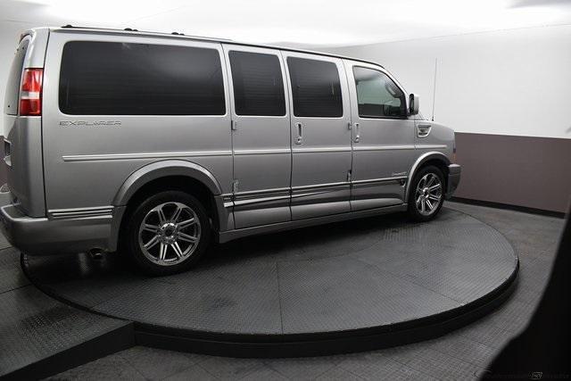 2017 Chevrolet Express 2500 4x2, Empty Cargo Van #172289A - photo 1