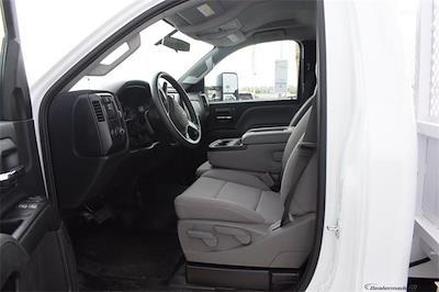 2021 Silverado 5500 Regular Cab DRW 4x2,  Contractor Body #214931 - photo 11