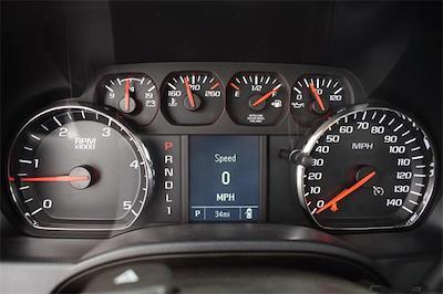 2021 Silverado 5500 Regular Cab DRW 4x2,  Contractor Body #214931 - photo 12