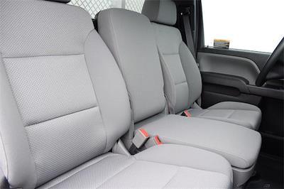 2021 Silverado 5500 Regular Cab DRW 4x2,  Contractor Body #214931 - photo 19