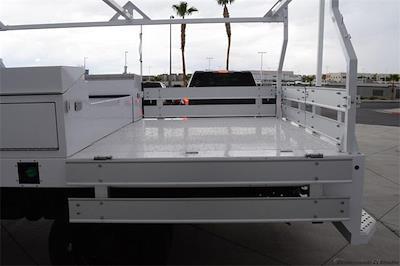 2021 Silverado 5500 Regular Cab DRW 4x2,  Contractor Body #214931 - photo 8