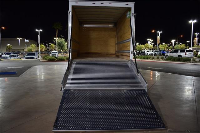 2019 Chevrolet LCF 5500HD Regular Cab DRW 4x2, Morgan Dry Freight #900703 - photo 1
