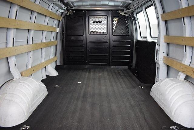 2018 Chevrolet Express 2500 4x2, Empty Cargo Van #C8030 - photo 1