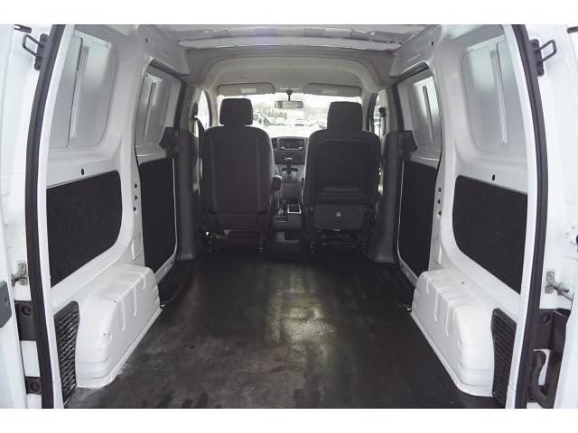 2019 Nissan NV200 FWD, Empty Cargo Van #B0811R - photo 1