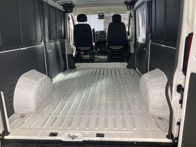 2020 Ram ProMaster 1500 Standard Roof FWD, Empty Cargo Van #S11780X - photo 1