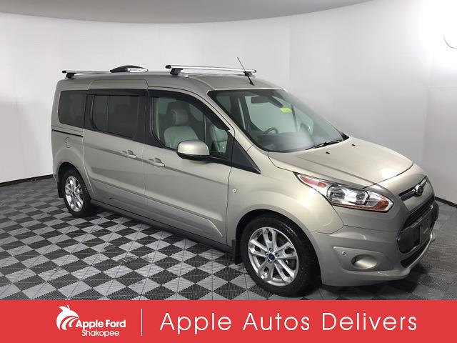 2014 Ford Transit Connect, Passenger Wagon #S11790X - photo 1