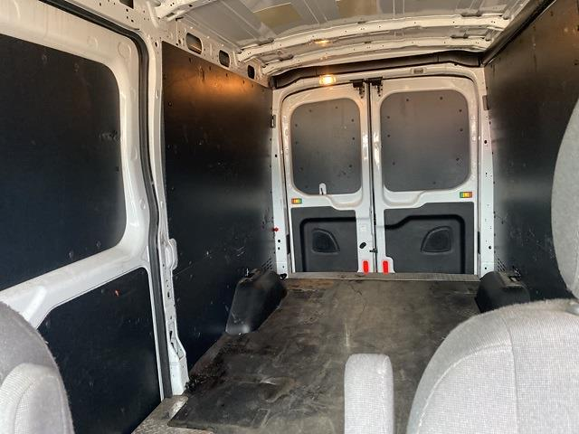 2016 Ford Transit 350 Med Roof 4x2, Empty Cargo Van #S83577F - photo 1