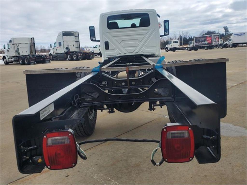 2021 International MV 4x2, Cab Chassis #166861 - photo 1