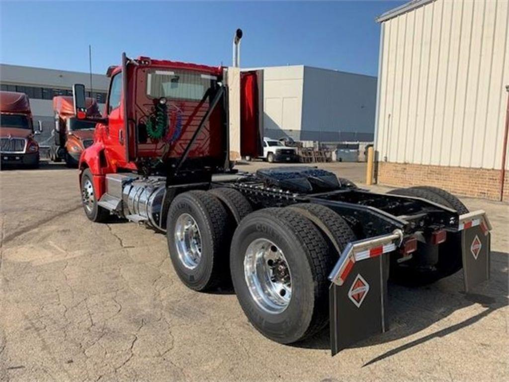 2021 International LT 6x4, Tractor #168181 - photo 1