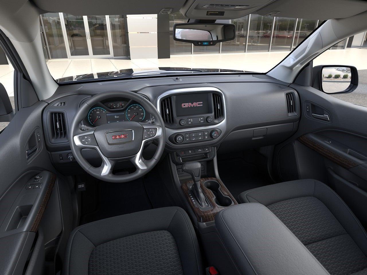2020 GMC Canyon Extended Cab 4x2, Pickup #V20410 - photo 5