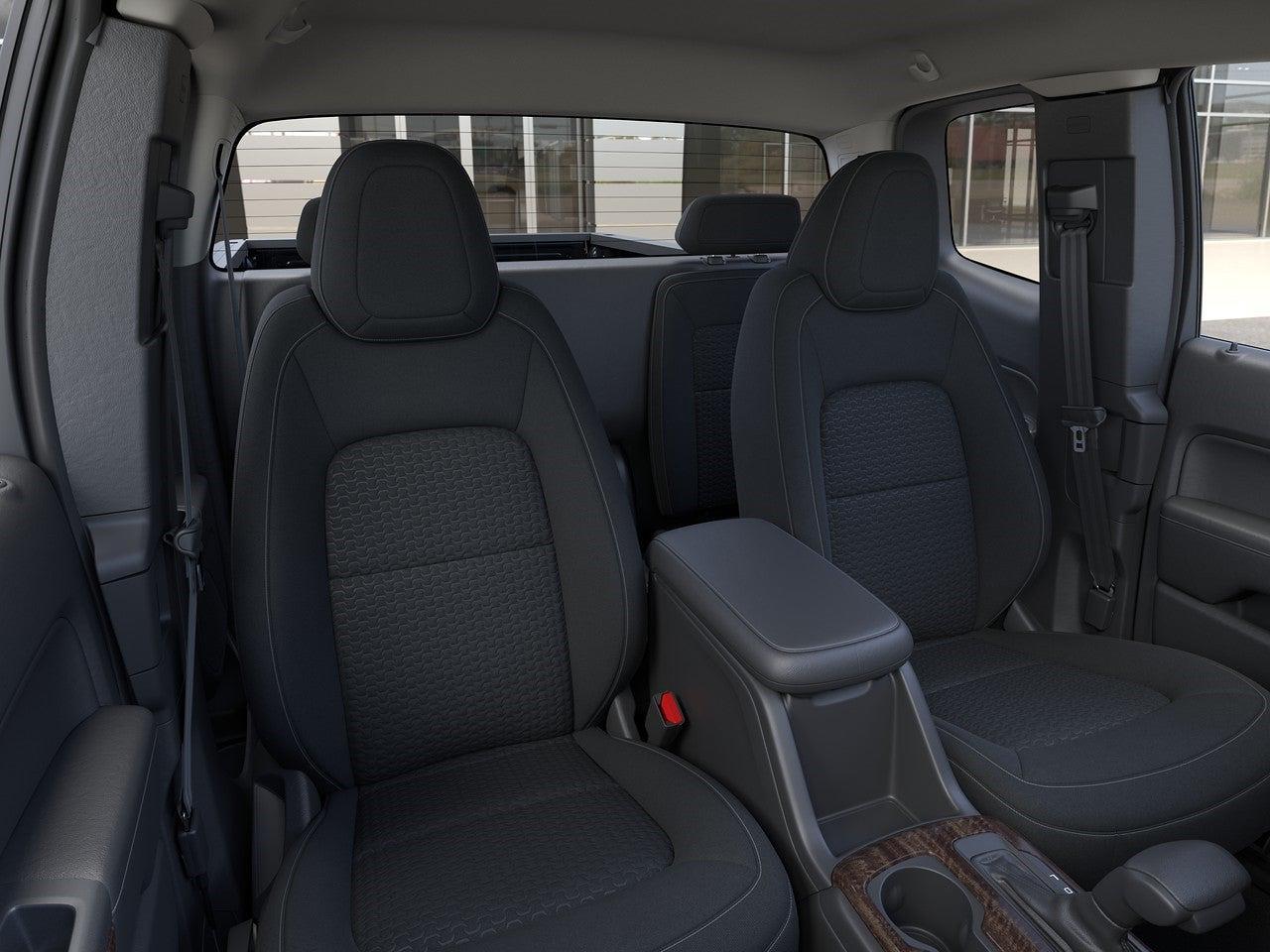 2020 GMC Canyon Extended Cab 4x2, Pickup #V20410 - photo 7