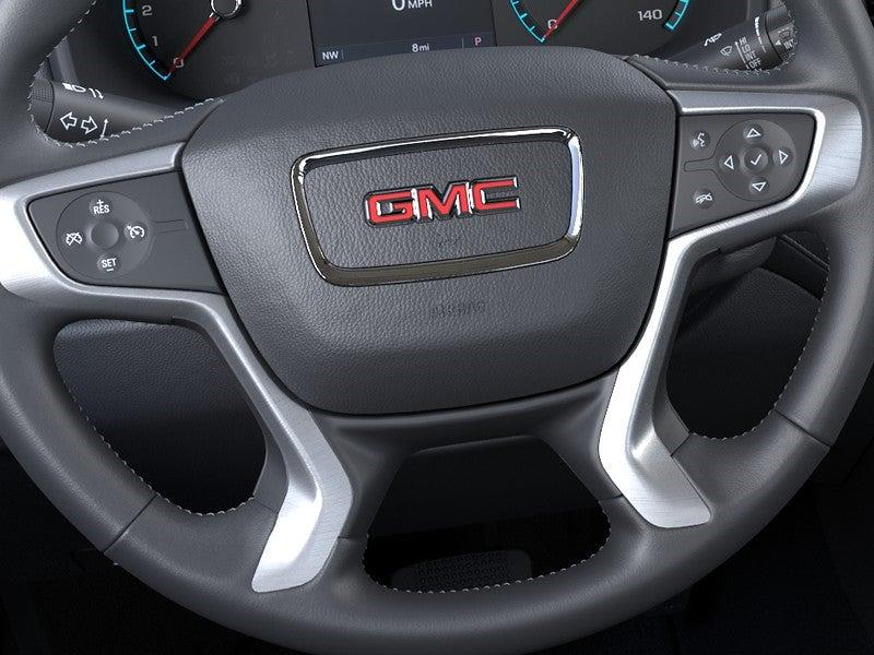 2020 GMC Canyon Extended Cab 4x2, Pickup #V20410 - photo 10