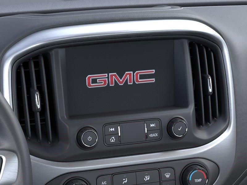 2020 GMC Canyon Extended Cab 4x2, Pickup #V20410 - photo 12
