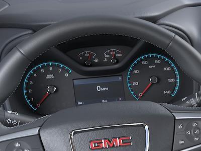 2020 GMC Canyon Extended Cab 4x2, Pickup #V20410 - photo 8
