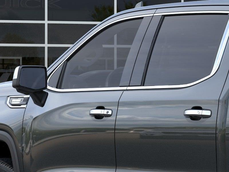 2021 GMC Sierra 1500 Crew Cab 4x4, Pickup #V21153 - photo 10
