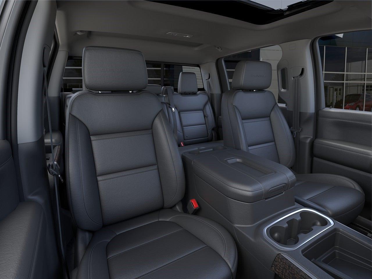 2021 GMC Sierra 1500 Crew Cab 4x4, Pickup #V21153 - photo 13
