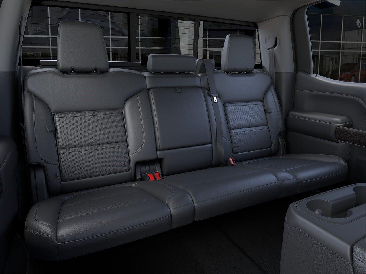2021 GMC Sierra 1500 Crew Cab 4x4, Pickup #V21153 - photo 14
