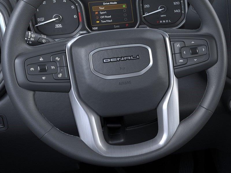 2021 GMC Sierra 1500 Crew Cab 4x4, Pickup #V21153 - photo 16