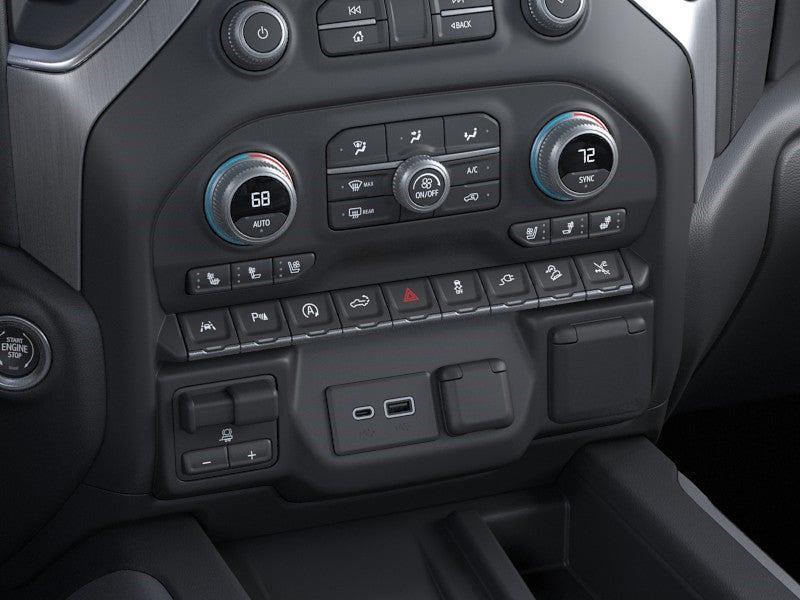2021 GMC Sierra 1500 Crew Cab 4x4, Pickup #V21153 - photo 20