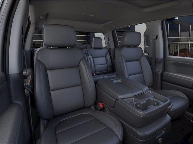2021 GMC Sierra 1500 Crew Cab 4x4, Pickup #V21138 - photo 13