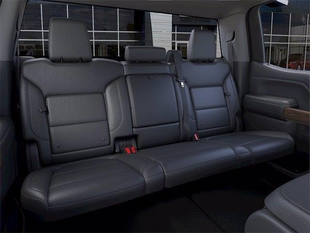 2021 GMC Sierra 1500 Crew Cab 4x4, Pickup #V21138 - photo 14