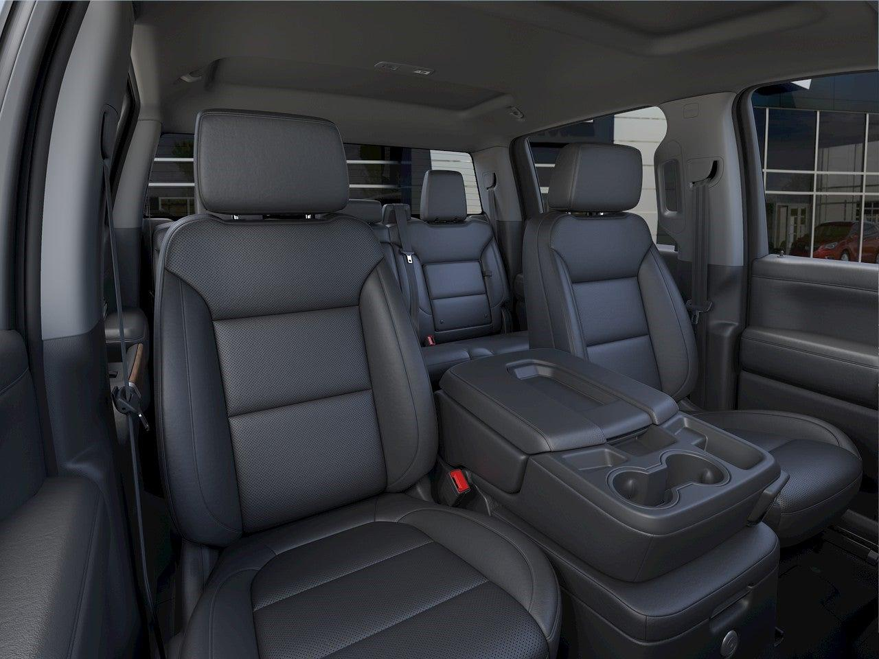 2021 GMC Sierra 1500 Crew Cab 4x4, Pickup #V21138 - photo 33