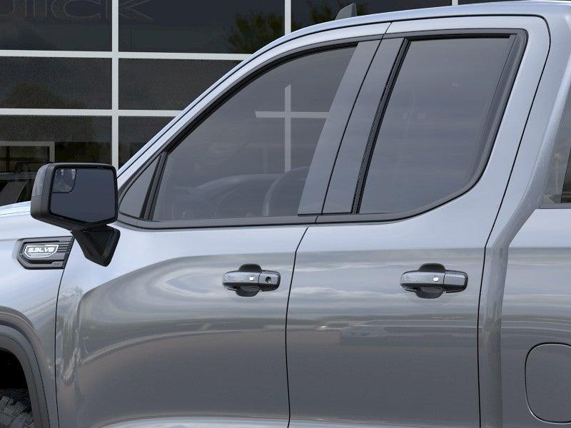2021 GMC Sierra 1500 Double Cab 4x4, Pickup #V21148 - photo 10